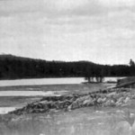 Miller and Ayre Sawmill-1935