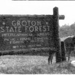 Old GSF Sign